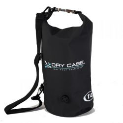 DryCase Deca Waterproof Bag - Black