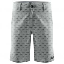 Pelagic Deep Sea Hybrid Boardshort (Boys')
