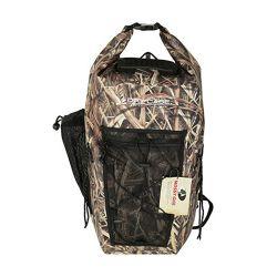 DryCase Brunswick Break-Up Infinity Waterproof Backpack