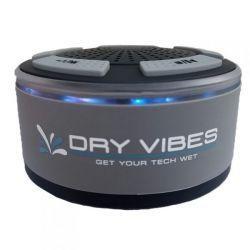 Dry Case DryVibes 2.0 Floating Waterproof Bluetooth Speaker