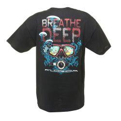 Duck Co. Breathe Deep T-Shirt (Men's)