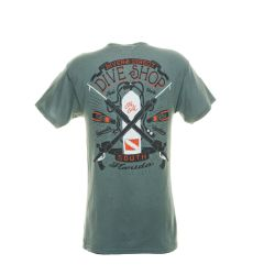 Stay Salty Divers Direct T-Shirt (Men's)