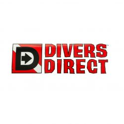 Divers Direct Decal