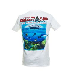 Amphibious Outfitters Classic Gear Up T-shirt (Men's)