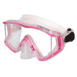 Evo Caicos 3-Lens Mask - Pink