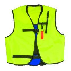Evo Kids' Snorkel Vest, Zippered Jacket-Style