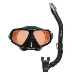 EVO Hi Definition Snorkel Combo - Double Lens