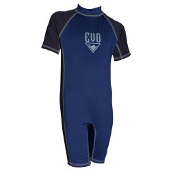 EVO Kids Rashguard Shorty