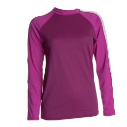 EVO UPF 30 Loose-Fit Long-Sleeve Rashguard (Women's)
