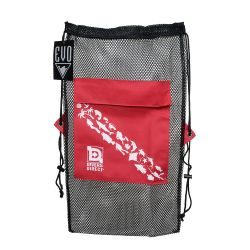 Divers Direct Mesh Snorkel Bag