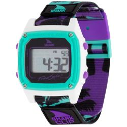 Freestyle Amber Torrealba Shark Classic Clip Watch- Purple Sunset