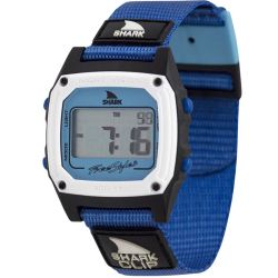 Freestyle Shark Classic Clip Watch- Deep Blue Sea