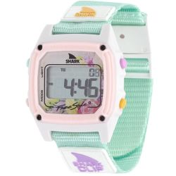 Freestyle Shark Classic Clip Watch- Mint Blush