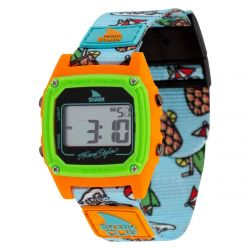Freestyle Shark Classic Clip Aloha Watch Beach Day
