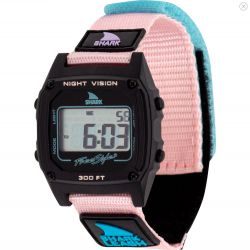 Freestyle Shark Classic Leash Dive Watch - Cotton Candy