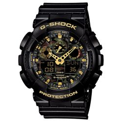 G-SHOCK Camouflage Dial Dive Watch