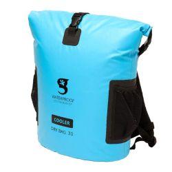 Gecko Backpack Dry Bag Cooler