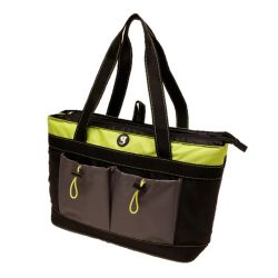 Gecko 2 Compartment Tote Cooler