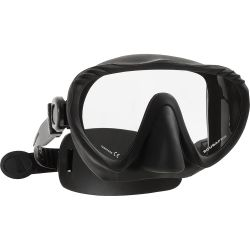 ScubaPro Ghost Dive Mask with EZ Strap