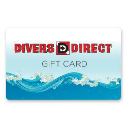 Divers Direct Physical Gift Card