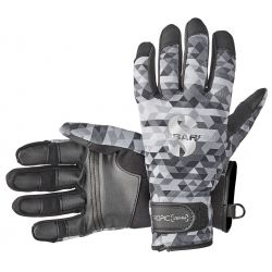ScubaPro 1.5MM Tropic Amara Neoprene Gloves with Velcro Closure