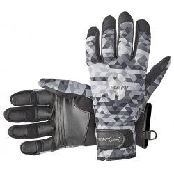 Scuba Gloves, Kevlar and Neoprene Protective Exposure Gloves
