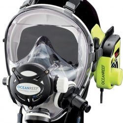 Ocean Reef GSM G-Diver Communication Unit Only