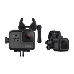 GoPro Sportsman Dual-Camera Gun/Speargun/Rod/Bow Mount