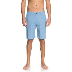"Quiksilver Union Heather 20"" Amphibian Hybrid Shorts (Men's)"