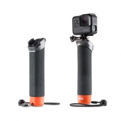 GoPro The Handler 2.0 Waterproof Floating Grip Mount with Quick-Release Base