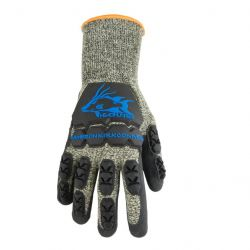 Headhunter BAMF Lobster Gloves