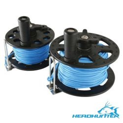 Headhunter Spearfishing Reel for Guerrilla Sling