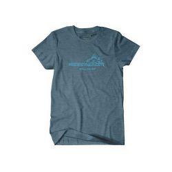 Headhunter Sketchy T-Shirt (Men's) - Blue