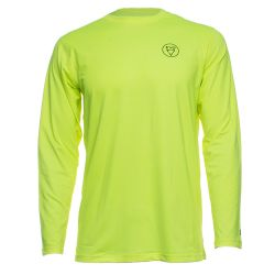 EVO Hybrid Pro UPF 50+ Long-Sleeve Rashguard (Men's)