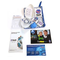 PADI Rescue Diver eLearning Crew Pack