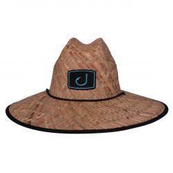 Avid Islander Lifeguard Hat (Unisex) - Natural