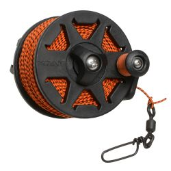 Koah RSC Speargun Reel 60M with Powercore Line
