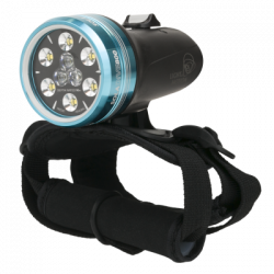 Light and Motion SOLA 800 Dive Light S/F