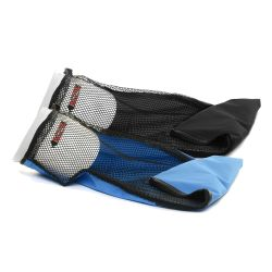 Deluxe Lobster Inn Catch Bag with Side Zipper - A-Plus