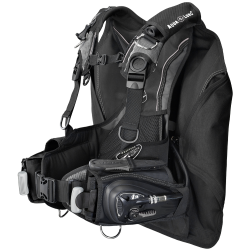 Used Aqua Lung Lotus i3 Scuba BCD