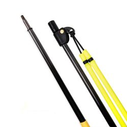 Sea Stinger Lightning Rod 7-Foot Two Piece Pole Spear
