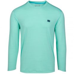 Avid Pacifico Performance Long-sleeve Crew Shirt (Men's)