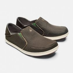 OluKai Nohea Mesh Shoes (Men's)