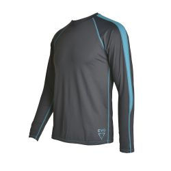 EVO UPF 30 Loose-Fit Long-Sleeve Rashguard (Men's)
