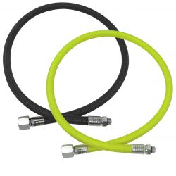 MiFlex Braided Low Pressure Hose