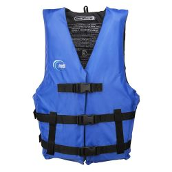 MTI Adventurewear Livery Sport PFD Snorkel Vest