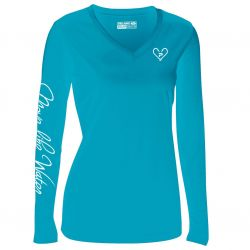 Pelagic Oceanflex Solar Performance Long-Sleeve Sunshirt (Women's)