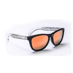 One Hopscotch Kids Sunglasses - Black Crystal