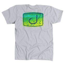 Avid Mahi Fish Fill Short-Sleeve T-shirt (Men's)