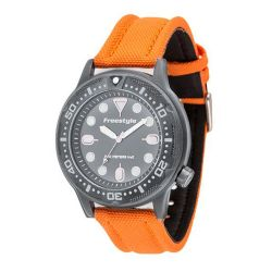 Freestyle Ballistic Diver Analog Dive Watch - Orange